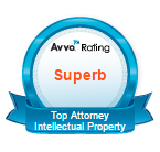 McDonald AVVO Superb Rating Badge